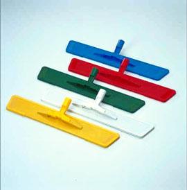 Vloerwisser in diverse kleuren 3730 40 cm / 3732 60 cm breed